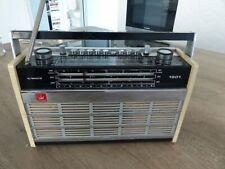 Ancien POSTE de RADIO all transistor PYGMY 1901 Vintage Fonctionne
