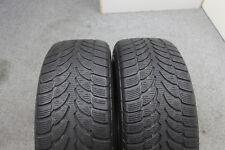 2 x Winterreifen 235/60 R17 102H Bridgestone Blizzak LM-32