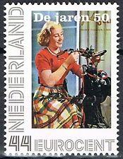 Nederland 2563-Aa-17 Nostalgie in postzegels de jaren 50 de solex