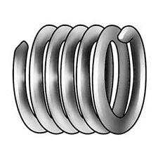 """Helicoil R1185-4 Replacement Inserts 1/4"""" x 20 NC, 12pc"""