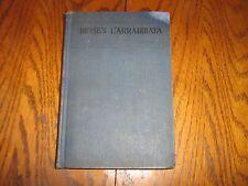Heyse's L'Arrabbiata 1926 by Paul Heyse-Borzoi German Texts edited by Clair Bell