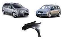 VAUXHALL ZAFIRA 2005-2012 FRONT WING PAINTED ANY COLOUR LEFT SIDE N/S