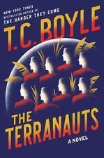 The Terranauts (Hardback or Cased Book)