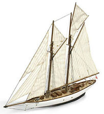 "Genuine, elegant wooden model ship kit by Constructo: the ""Altair"" (1840)"