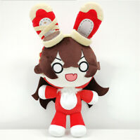 Anime Monogatari series Ononoki Yotsugi Plush Toy Stuffed Doll Cosplay Prop Gift