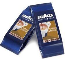 600 CIALDE CAPSULE CAFFE CAFFE' LAVAZZA CREMA E AROMA ESPRESSO POINT ORIGINALI I