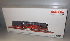 Märklin Dampflokomotive BR 01.5 Dr/ddr - 39208