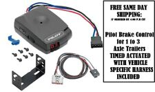 80550 Pro Series Brake control with Wiring Harness 3064 FOR 2019-2020 GM