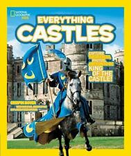 National Geographic Kids Everything: Everything Castles