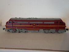 Fleischmann HO Diesellok 4271 bzw. 1385 D Nohab My11 DSB 1. Ausführung