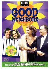 Good Neighbors The Good Life Season 4 TV Series DVD British Sitcom Comedy