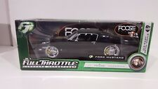 CHIP FOOSE FORD MUSTANG 1/18 scale diecast model TOY CAR DIE CAST DUB CITY JADA