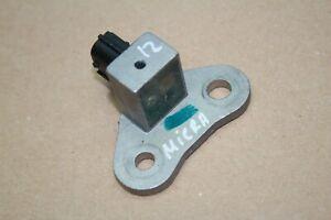 Nissan Micra K13 1.2 Bj.12 Capteur D'Airbag FC1HJ118300415