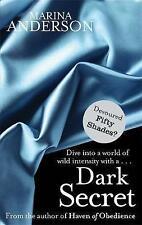 Dark Secret, Very Good Books