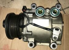 2001 2002 2003 2004 2005 2006 2007 2008 JAGUAR X TYPE AC COMPRESSOR 3.0