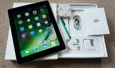 Apple iPad 4th Gen. 16GB, Wi-Fi, 9.7in, GRADE A+, LIKE NEW, BOXED, ACCESSORIES