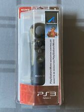 Sony Playstation PS3 Controller Move Navigation Wireless Genuine OEM open box