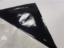 "SHARPLINE 8888-00 BLACK PINSTRIPE DECAL TAPE 175' X 9"" MARINE BOAT"