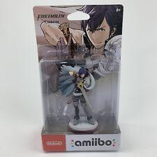 CHROM Nintendo Amiibo Fire Emblem Series Figure (Switch/Wii U/3DS) - BRAND NEW