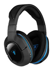 Turtle Beach Ear Force Stealth 400 Stereo Wireless Gaming Headset - PS4 PS3 READ