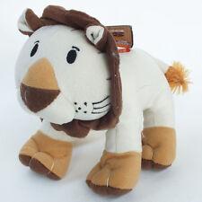 Good Boy Safari Softies Lion/Tiger/Zebra Animal Puppy/Dog Toy #08069