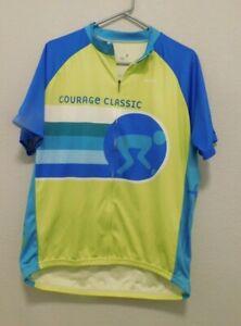 Mens Sz 2XL Pre-owned Primal Cycling Shirt