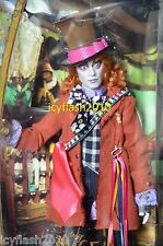 Disney Mad Hatter Doll Film Collection Alice Through the Looking Glass