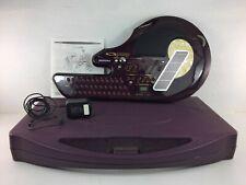 Suzuki Q-Chord QC-1 MIDI Digital Guitar Keyboard With Case Omnichord