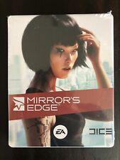 Mirror's Edge - Steelbook - sehr selten - NEU - Custom - ohne Spiel