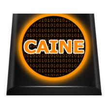 CAINE 7.0 - USB