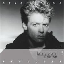 Reckless (30th Anniversary 2 CD Deluxe,Remaster) von Bryan Adams (2014)
