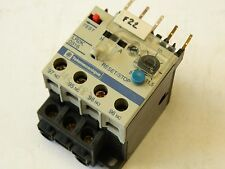 Telemecanique lr2k0316 sovraccarico relay 8-11.5 per LC1 & LP1 CONTATTORE