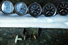 smiths vacuum gauges