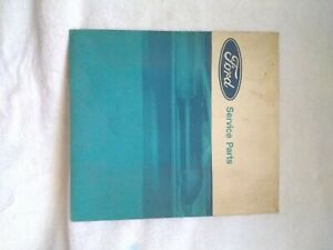 NOS 1974 - 1978 FORD MUSTANG II 4SPD TRANSMISSION CASE COVER GASKET D4ZZ-7223-A