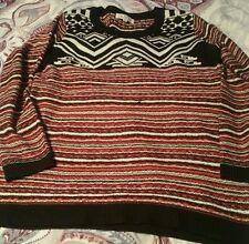Women's Plus Sweater