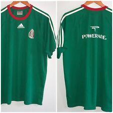 Adidas Mexico Vintage Soccer Jersey Mens (XL)