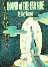 Hound Of The Far Side-Gary Larson