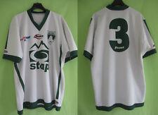 Maillot Rugby Section Paloise SP Pau Proact Porté #3 Stap Vintage - XXL