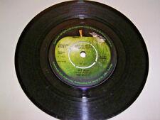 "7"" - Beatles - Get back & Don´t let me down - UK 1969 First # 2245"