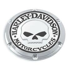Harley-Davidson Willie G  Skull Derby Cover Sportster XR