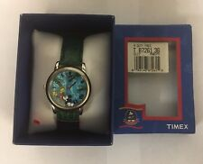 DISNEY MICKEY MOUSE WATCH BY TIMEX M901PH SWINGING MICKEY VINTAGE BRAND NEW