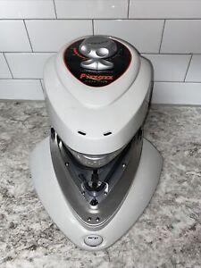 Presto Pizzazz Rotating Pizza Oven Dual Element . NO PIZZA TRAY