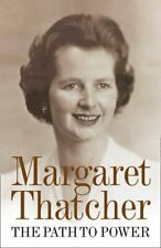 Path to Power By Margaret Thatcher. 9780007456628
