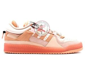 Adidas Forum Low Bad Bunny Pink Easter Egg - GW0265