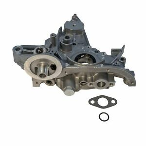 Melling M347 Stock Replacement Oil Pump For 97-07 Mitsubishi Lancer Mirage