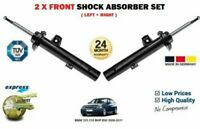 FOR BMW 325 218 BHP E90 2006-2011 2x FRONT LEFT RIGHT SHOCK SHOCKER ABSORBER SET