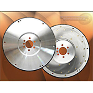 Centerforce 700177 Flywheel - Steel Fits 93-97: Chevrolet & Pontiac - C
