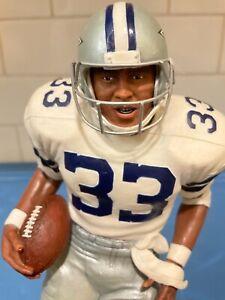 Danbury Mint  -  Dallas Cowboys Tony Dorsett
