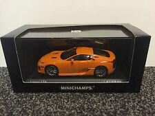 Lexus LFA 2011 1:43 Minichamps