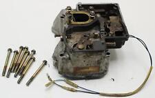 99 1999 Polaris Diesel 455 Engine Top End Cylinder Head Cam Valve Cover Set OEM
